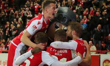 Bundesliga: «Τρένο» η Ουνιόν νίκησε και την Κολωνία (highlights, βαθμολογία)