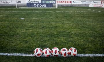 Superleague 1: Το ενδιαφέρον σε Τούμπα και Αγρίνιο