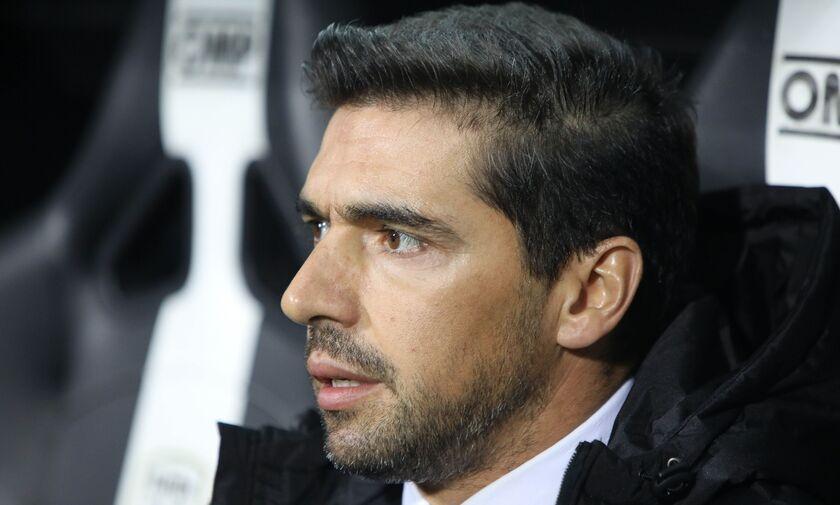 ΠΑΟΚ - Ξάνθη 2-0: Τι είπε ο Σαββίδης σε παίκτες και Φερέιρα πριν από τον αγώνα