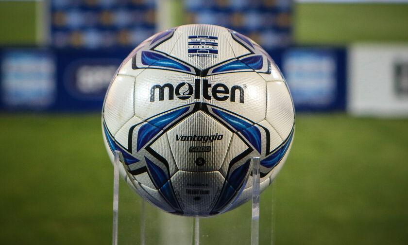 Super League 1 (13η αγων.): Φινάλε του πρώτου γύρου: Εκπλήξεις στη μάχη για τα πλέι οφ (βαθμολογία)