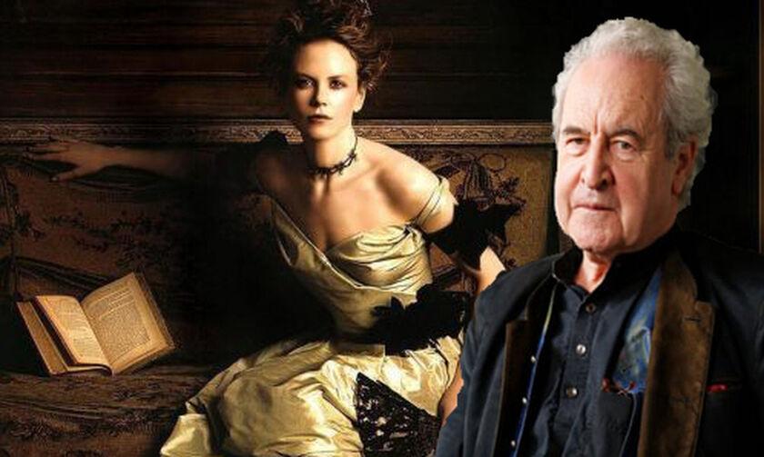 «H κυρία Όσμοντ»: Ο Τζον Μπάνβιλ στα καλύτερα του...
