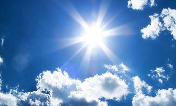 Καιρός: Μέχρι 19 βαθμούς η θερμοκρασία!