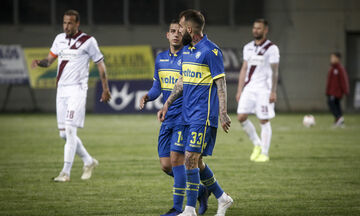 Προαναγγελία αγώνα: Αστέρας Τρίπολης-ΑΕΛ
