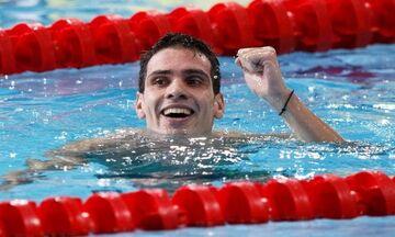 Ευρωπαϊκό Πρωτάθλημα: Δεύτερο χρυσό για τον Βαζαίο! (pic)