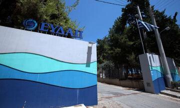 ΕΥΔΑΠ: Διακοπή νερού σε Ηλιούπολη και Πειραιά