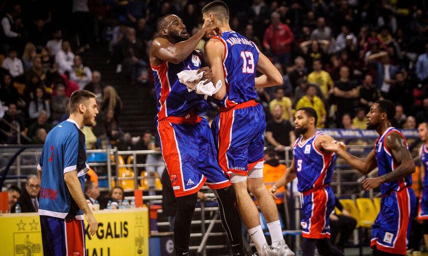 Basket League: Highlights από την 10η αγωνιστική (vid)