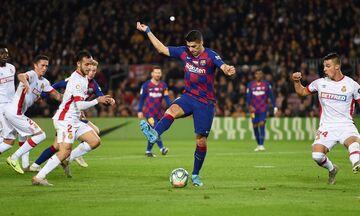 Ευρωπαϊκά πρωταθλήματα: Τα 10 καλύτερα γκολ του διημέρου (7-8/12)