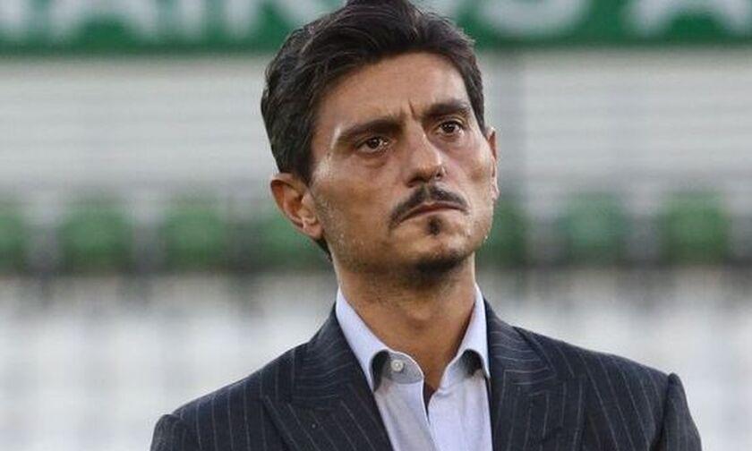 Γιαννακόπουλος: «Ο Σπανούλης είναι αθλητής - κόσμημα»