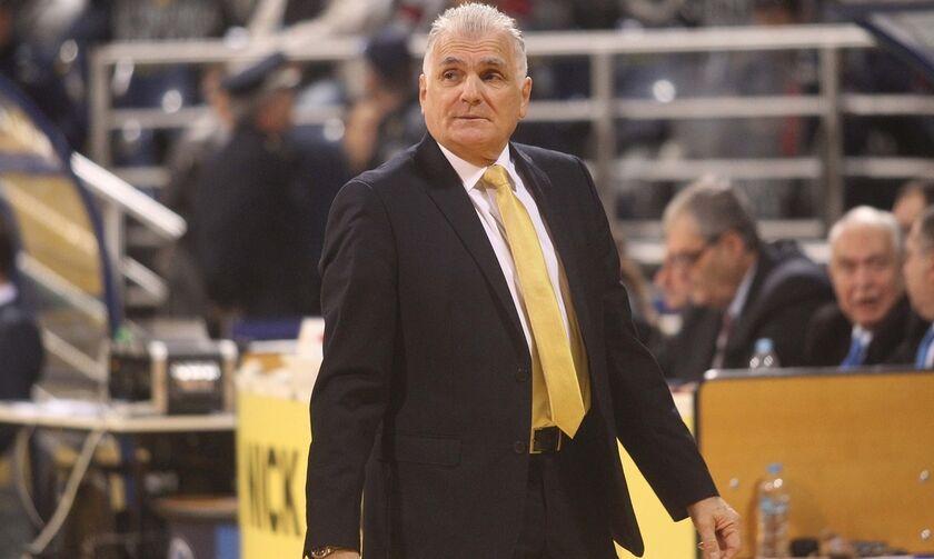 Άρης: Παραιτήθηκε ο Μαρκόπουλος