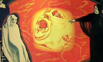 Αφιέρωμα στον Καρλ Ντράγιερ: «Μέρες οργής»