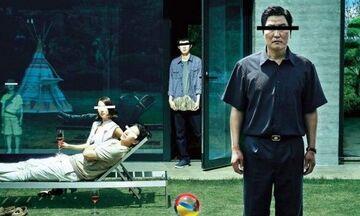 Τα «Παράσιτα» καλύτερη ταινία για τους Κριτικούς του Λος Άντζελες!