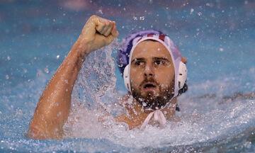 Ολυμπιακός – Γιουγκ 6-5: Λύγισαν και οι Κροάτες στο καμίνι του Πειραιά