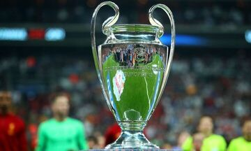 Champions League: Ο Ολυμπιακός στο Europa, η «σταχτοπούτα» Αταλάντα στους «16»! (highlights)