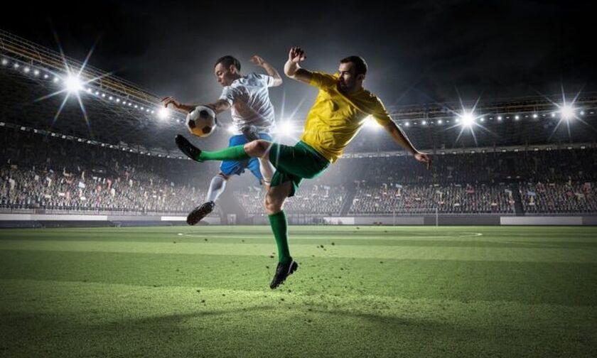 Οι καλύτερες αθλητικές διοργανώσεις που μπορεί να παρακολουθήσεις Χριστούγεννα και Πρωτοχρονιά