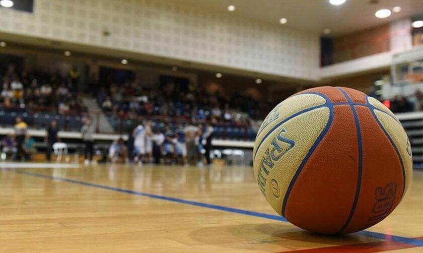 Οι αντίπαλοι των μικρών εθνικών ομάδων του Eurobasket 2020.