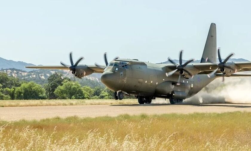 Συνετρίβη το C-130 της Χιλής που είχε εξαφανιστεί με 38 άτομα
