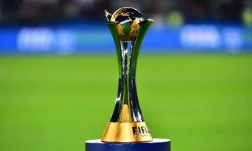 Πρεμιέρα σήμερα στο Παγκόσμιο Κύπελλο Συλλόγων