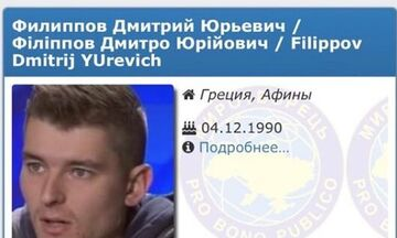 Θα ανέκριναν τον Φιλίποφ, αν πήγαινε με τον ΠΑΟΚ στην Ουκρανία!