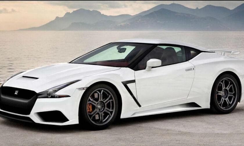 Τι γνωρίζουμε για το επόμενο Nissan GT-R
