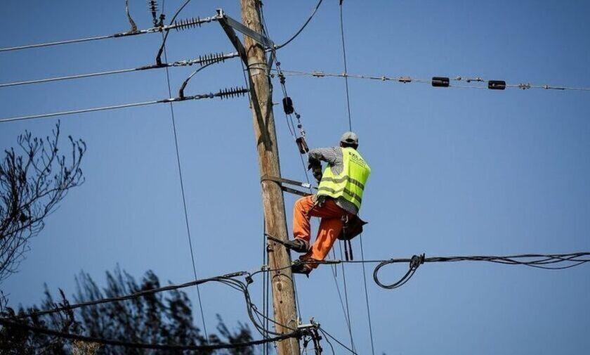 ΔΕΔΔΗΕ: Διακοπή ρεύματος σε Γαλάτσι, Ηλιούπολη, Αγία Παρασκευή