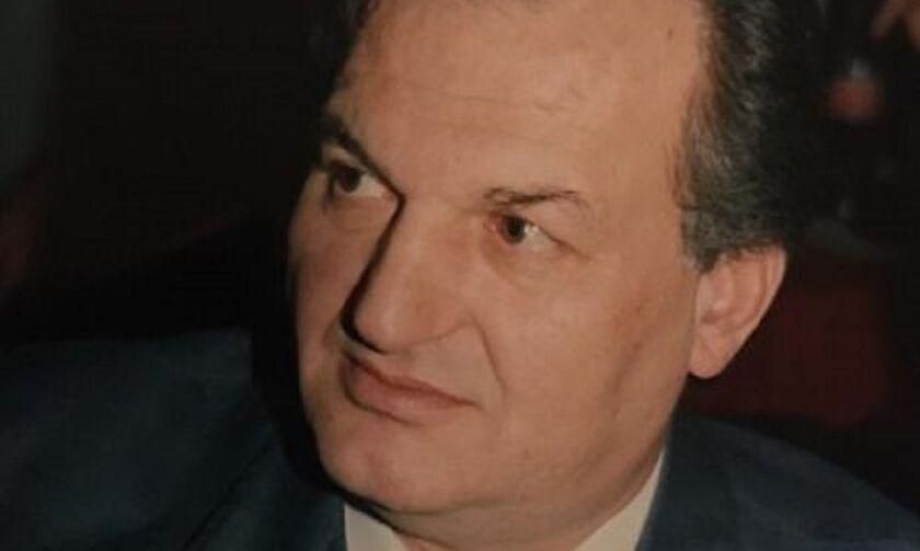 Πέθανε ο επιχειρηματίας Άγγελος Ντάβος