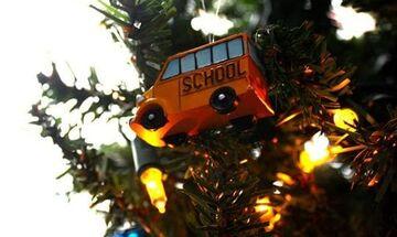 Χριστούγεννα 2019. Πότε κλείνουν και πότε ανοίγουν τα σχολεία για τις εορτές