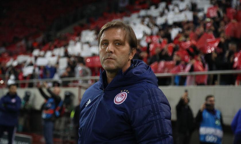 Προπονητής των προκρίσεων ο Πέδρο Μαρτίνς