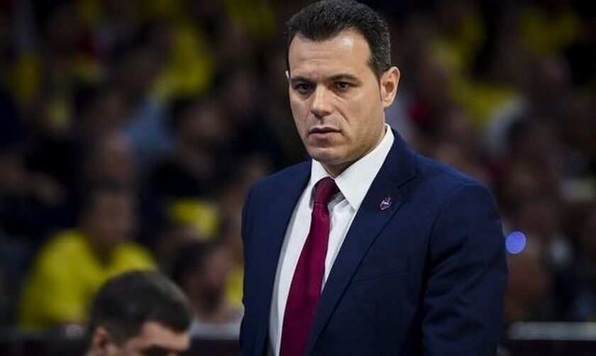 Ιτούδης εναντίον Euroleague:«Γελοία η κατάσταση με τις κάμερες στα τάιμ άουτ»