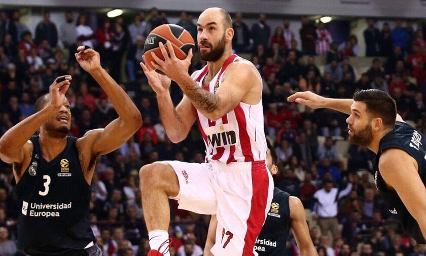 Ρεάλ Μαδρίτης - Ολυμπιακός: Τα ειδικά στοιχήματα του αγώνα