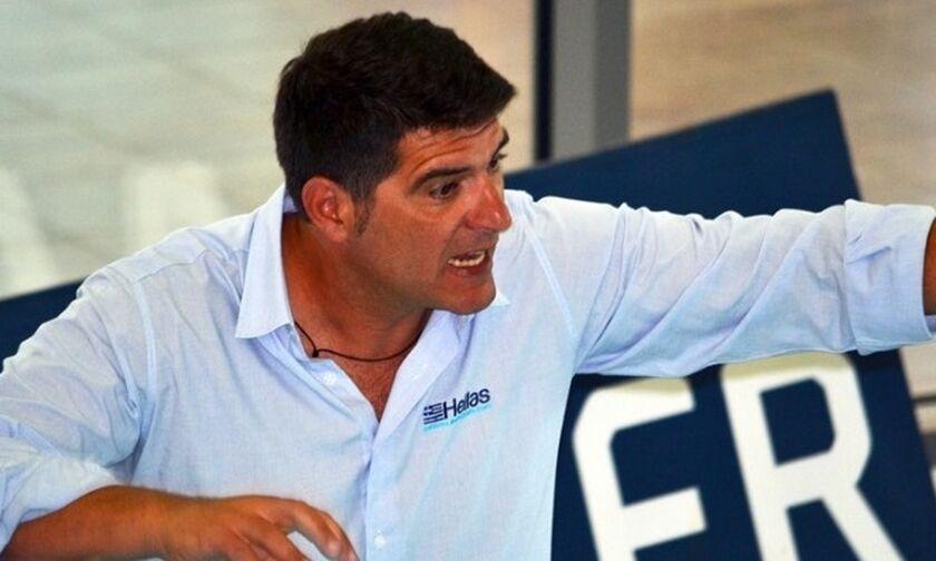 Ελλάδα - Νέα Ζηλανδία 14-5: Νέα άνετη νίκη για την Εθνική Νέων