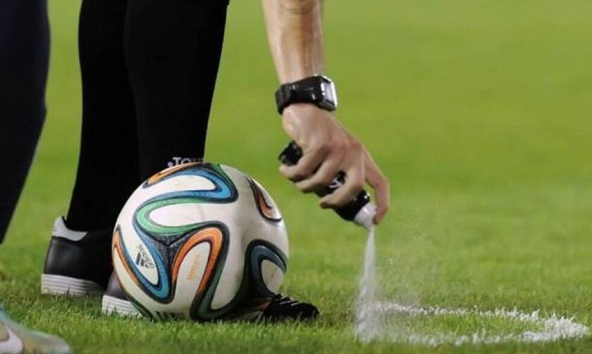 Super League: Αποχή στην 18η αγωνιστική αποφάσισαν οι διαιτητές