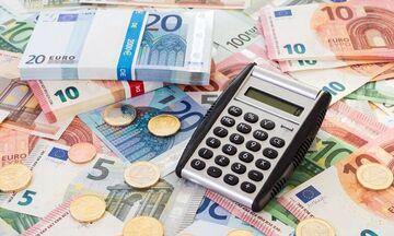 Η νέα κλίμακα φορολογίας εισοδήματος μισθωτών