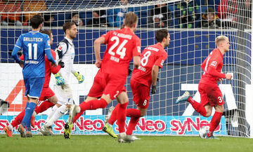 Bundesliga: «Έλαμψαν» Μπάγερν και Ντόρτμουντ (Highlights, βαθμολογία)