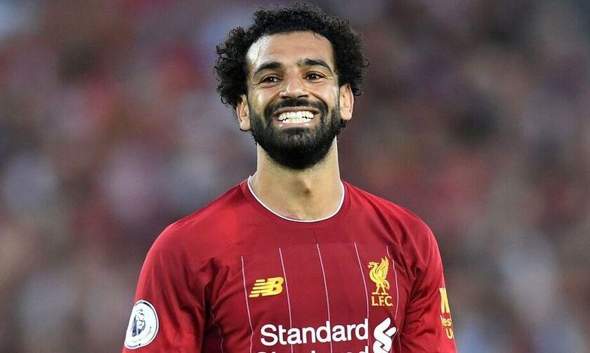 Λίβερπουλ - Γουότφορντ: Το γκολ του Σαλάχ για το 1-0 (vid)