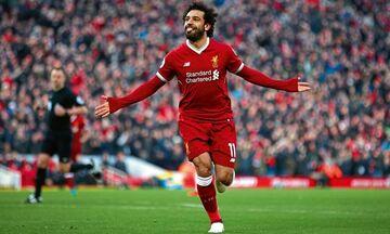 Premier League: Συνεχίζει αήττητη η Λίβερπουλ, σοκ για Τσέλσι (highlights, βαθμολογία)