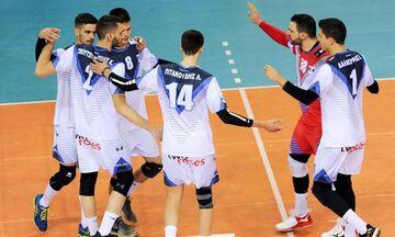 Volley League: Προς αποχώρηση ο Εθνικός Αλεξανδρούπολης, δεν πάει στη Σύρο