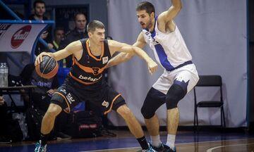 Το πανόραμα στην Basket League: Ο Προμηθέας απέδρασε από το Ιβανώφειο