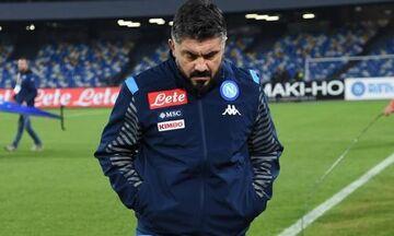 Serie A(αποτελέσματα, βαθμολογία, πρόγραμμα): Παραπαίει η Νάπολι