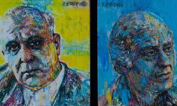 Η ζωγραφική συναντάει την ποίηση στο ΚΠΙΣΝ