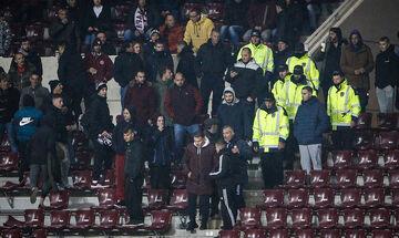 ΑΕΛ: «Συλλαλητήριο» οπαδών στο γήπεδο κατά του Κούγια!