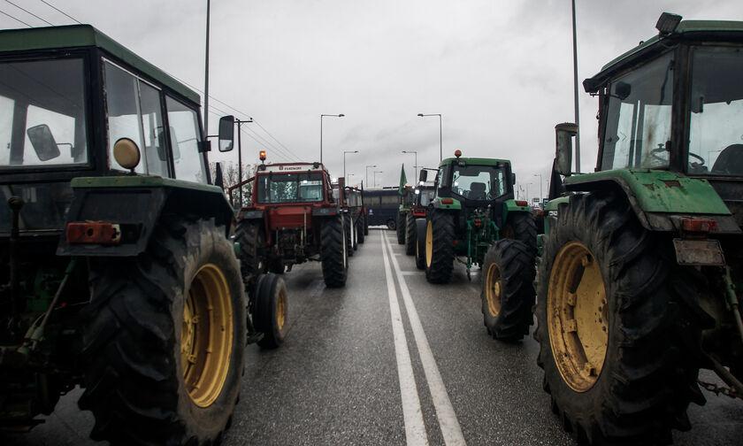 Μπλόκα και συλλαλητήριο αποφάσισαν οι αγρότες!