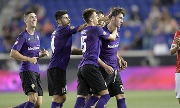 Serie A: Η Φιορεντίνα σόκαρε την Ίντερ στο 92'! (αποτελέσματα, βαθμολογία)