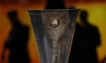 Μαθαίνει αντιπάλους ο Ολυμπιακός σε Europa League και Κύπελλο Ελλάδας