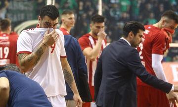 Προκλητικός Ανδρεόπουλος: Μακάρι όλα τα γήπεδα να έχουν τέτοια ατμόσφαιρα, τέτοιους φιλάθλους