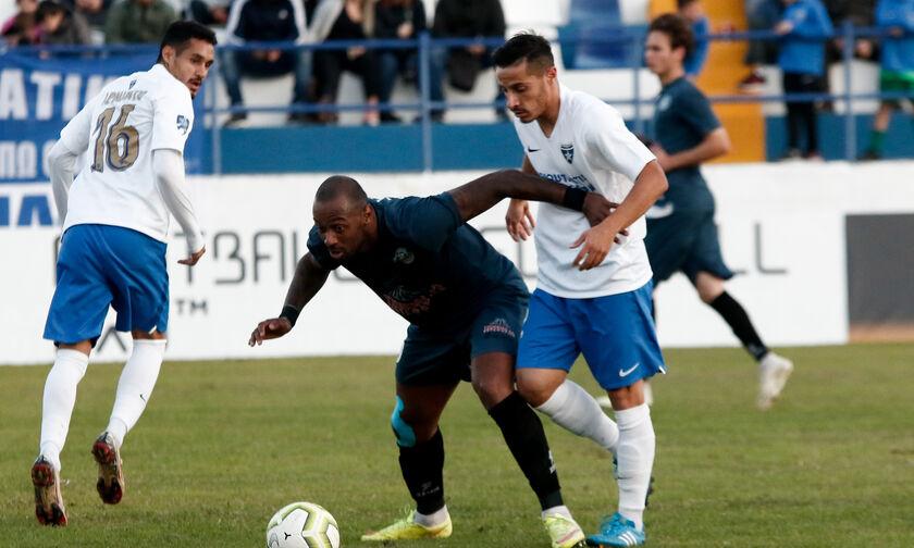 Football League: Τα highlights της αγωνιστικής (vid)