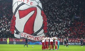 Poll: Ποιον θέλετε για αντίπαλο του Ολυμπιακού στο Europa League;