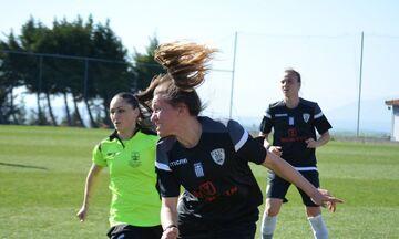 Ποδόσφαιρο Γυναικών: Ακλόνητος ο ΠΑΟΚ, συνέχισε νικηφόρα (αποτελέσματα, βαθμολογία)