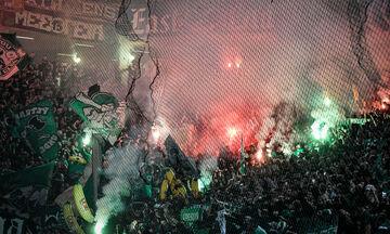 Παναθηναϊκός: Κεκλεισμένων των θυρών το ματς με τη Φενέρ! (pic)