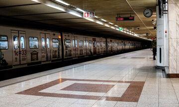 Στάση εργασίας στο Μετρό την Τρίτη (17/12) - Ποιες ώρες θα κινηθούν οι συρμοί