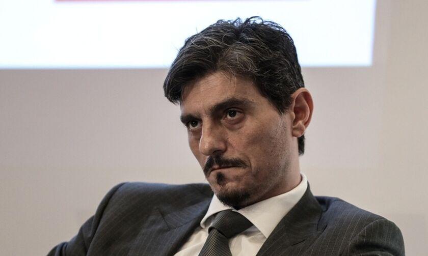 Γιαννακόπουλος προς Θύρα 13: «Πλέον δεν είστε ευπρόσδεκτοι στο ΟΑΚΑ»